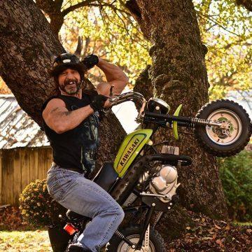 biker loup 1