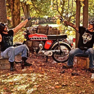 biker loup 2