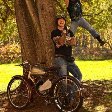 biker loup 6