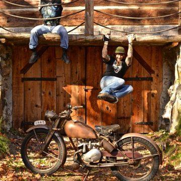 biker loup 7